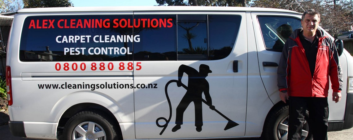 Auckland carpet cleaning - specials and deals