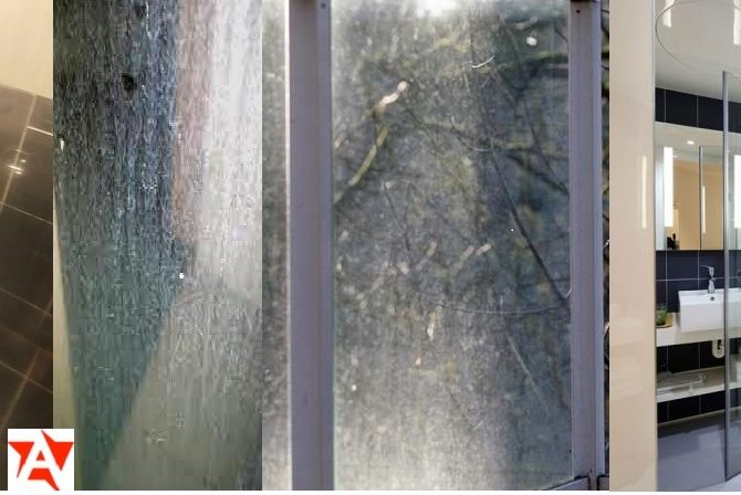 shower glass cleaning Auckland